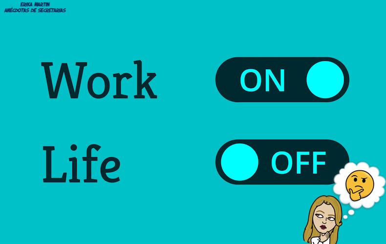 balance trabajo vida