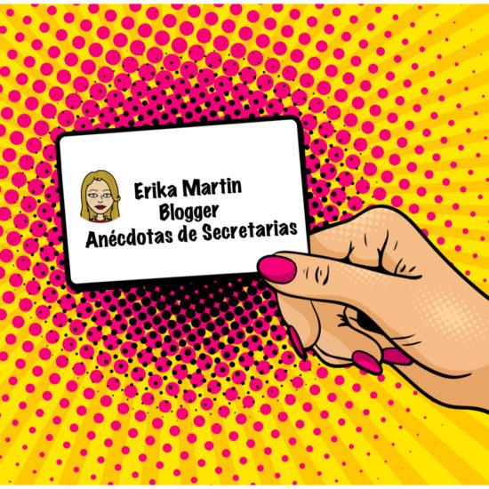 tarjeta visita creativa