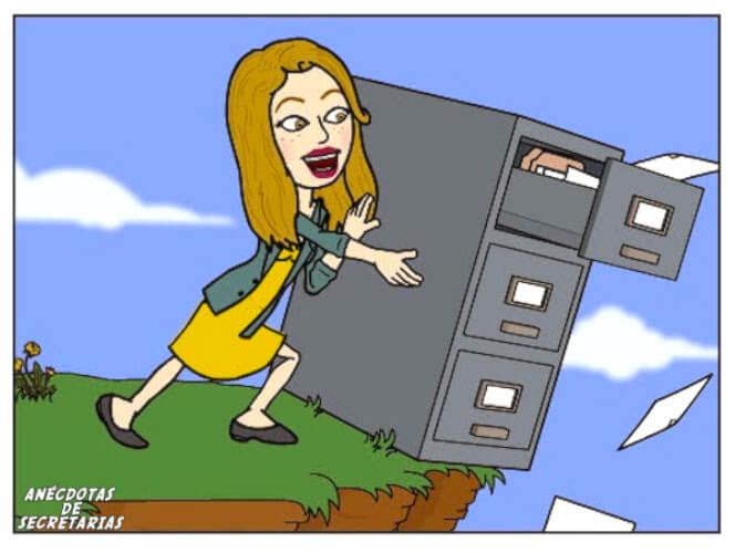 eliminacion y destruccion archivos corporativos confidenciales