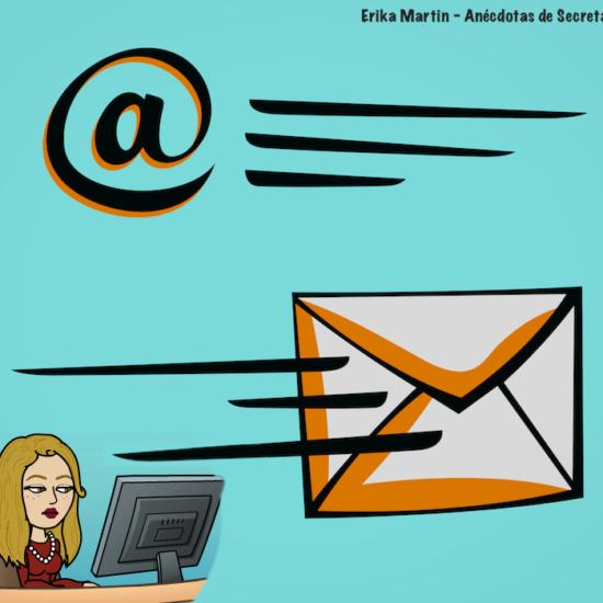 gestion correo electronico CEO