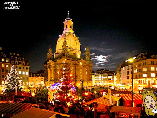 Advent Neumarkt Dresden