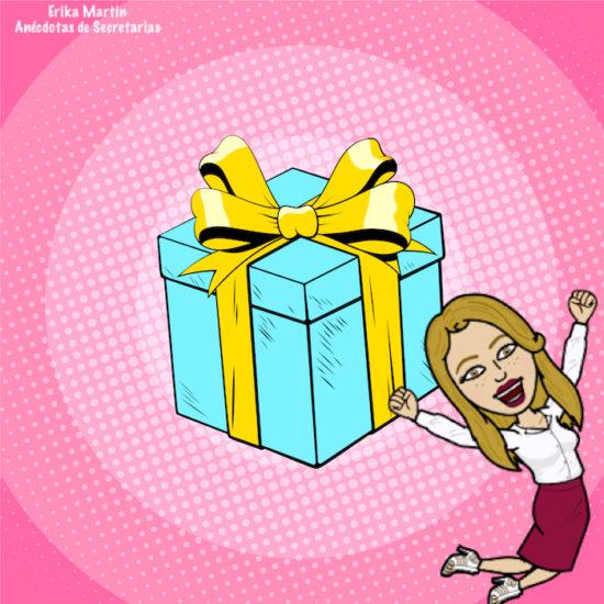 regalo motivacion empleados
