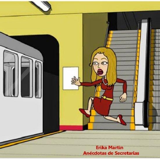 anecdotas metro madrid