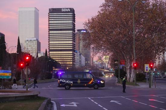 paquete-bomba-nuevos-ministerios-madrid
