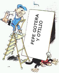 Pepe Gotera