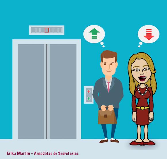 ascensores edificios inteligentes