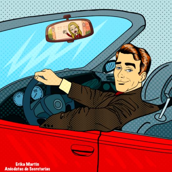 viajes negocios en coche