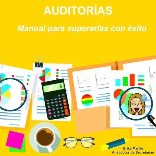 manual auditorias