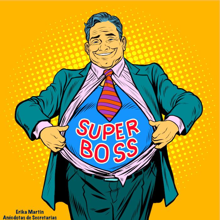 super jefe