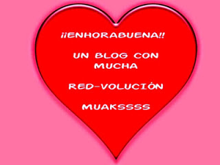 premio red-volucion
