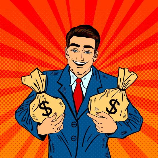 sueldo de un CEO