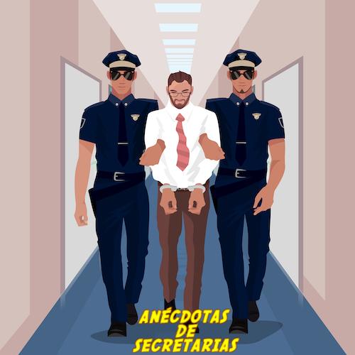 despedir a un trabajador como si fuera un delincuente
