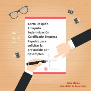 documentacion-despido-trabajador