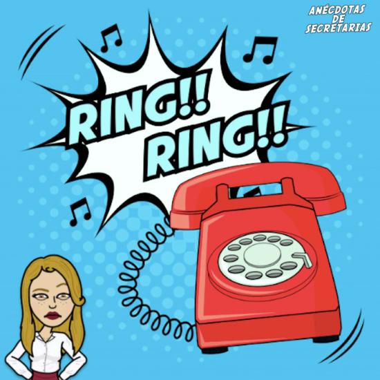 excusas para rechazar llamadas comerciales en la oficina
