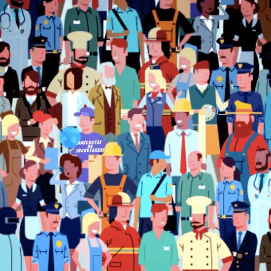 21 profesiones raras