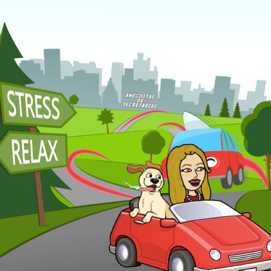 situaciones estresantes en las vacaciones