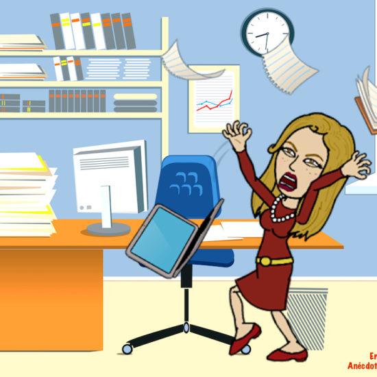 odiar trabajo