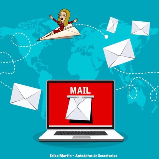 emails molestos para un blogger