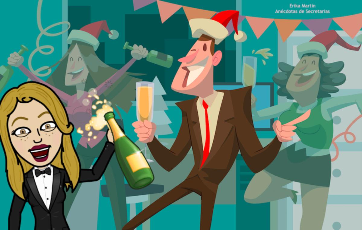 14 Ideas Para Celebrar La Navidad En La Empresa Anecdotas De