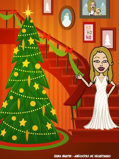 festividad navidad