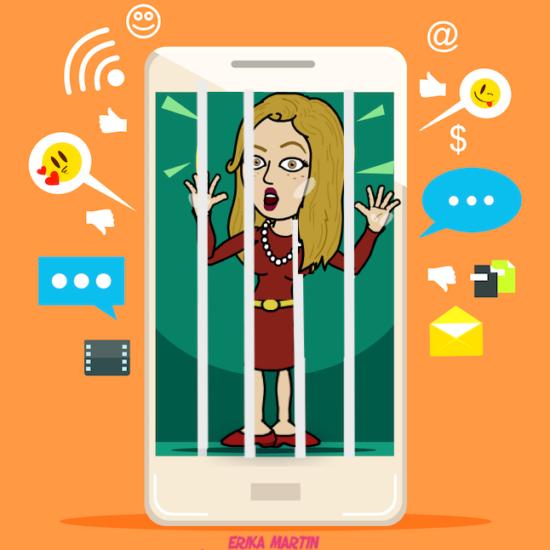 adiccion smartphone