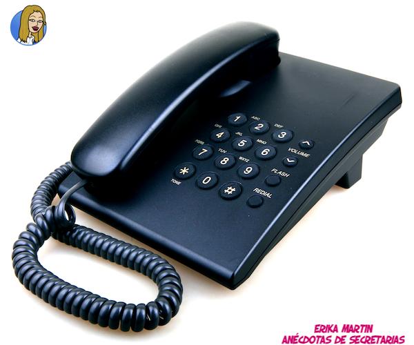 telefono basico oficina