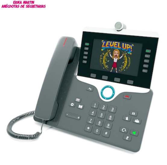 telefono gran jefe