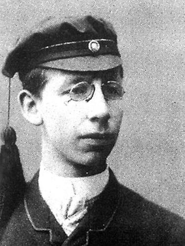 Johann Vaaler