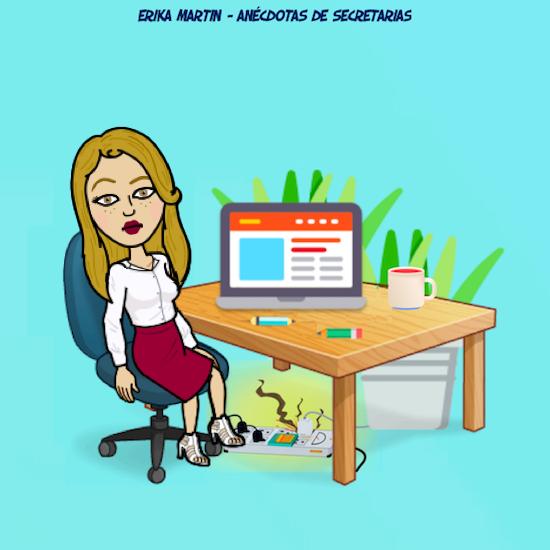 riesgo electrocucion por contacto en oficina