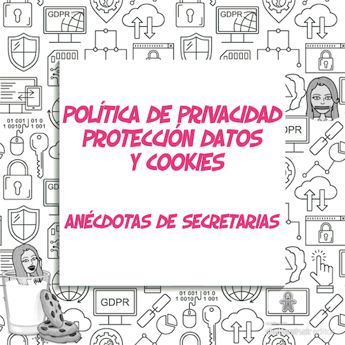 politica privacidad y cookies