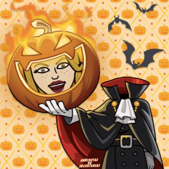 ideas para celebrar halloween en la oficina