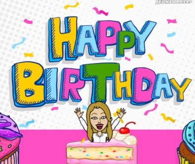 cumpleaños en la oficina