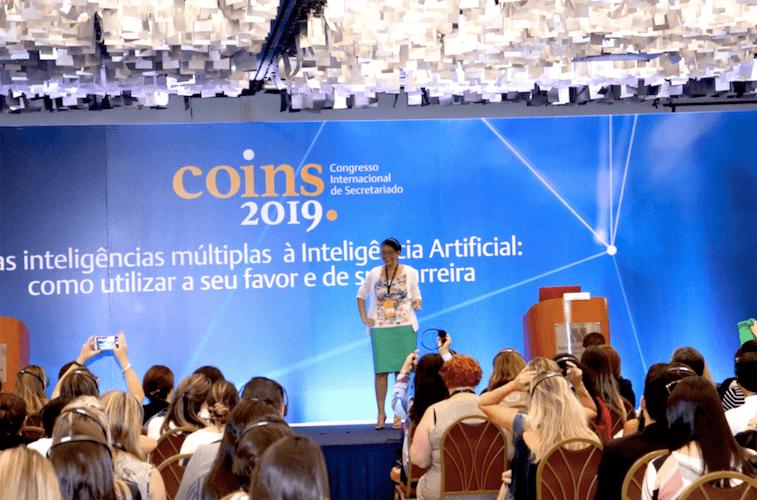 ponencia en COINS2019