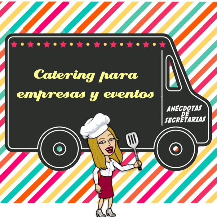 opiniones sobre caterings corporativos