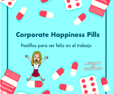 Corporate Happiness Pills