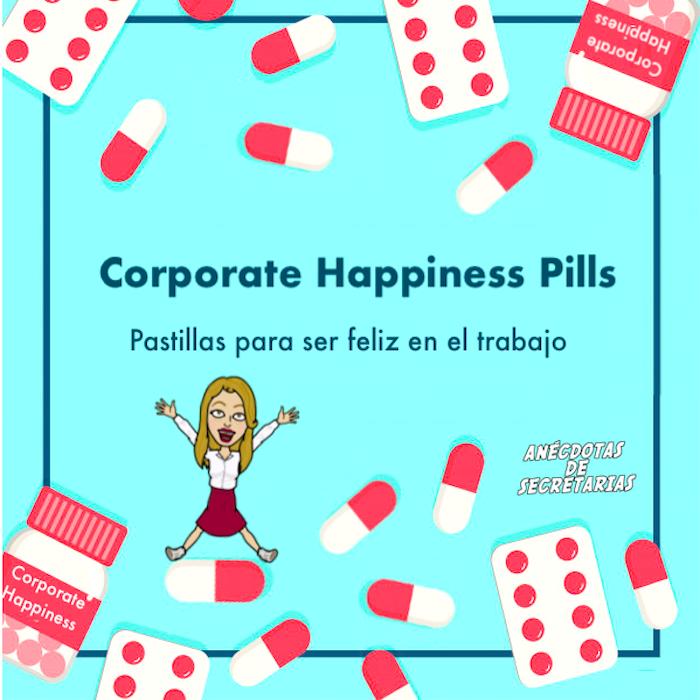 Corporate Happiness Pills