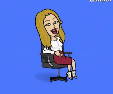 derecho a sentarse en el trabajo