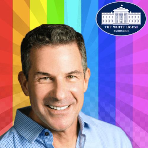 primer secretario homosexual de la casa blanca