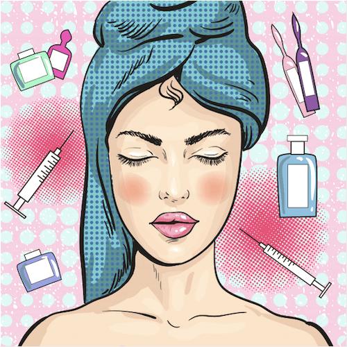 ventas productos perfumeria y cosmetica durante confinamiento